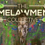 The Melawmen Collective Skull album cover